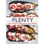 Plenty: Vibrant Vegetable Recipes from London's Ottolenghi (Vegetarian Cooking, Vegetable Cookbook, Vegetable Cooking) Product Image