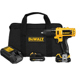 "12V MAX 3/8"" Drill Driver Kit Product Image"