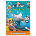 Octonauts-Creature Encounters Product Image