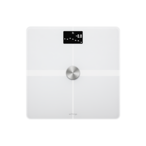 Body+ Wi-Fi Scale (White) Product Image
