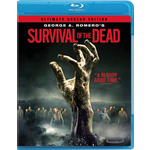 Survival of the Dead-George a Romeros Product Image
