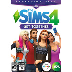 Sims 4 Get Together Product Image