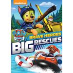 Paw Patrol-Brave Heroes Big Rescues Product Image