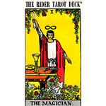 The Rider-Waite Tarot Deck Product Image