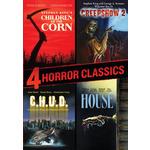 4 Horror Classics Product Image