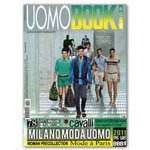 Book Moda Uomo - 2 Issues - 1 Year