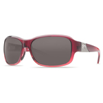 Inlet Pomegranate Fade Sunglasses w/ Gray 580P Lens Product Image