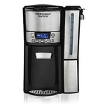 BrewStation 12 Cup Coffeemaker w/Removable Reservoir Product Image