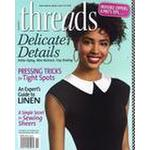 Threads - 6 Issues - 1 Year
