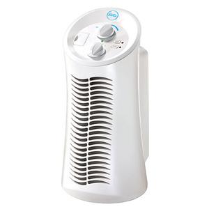 Febreze Mini Tower Air Purifier White Product Image