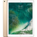 "12.9"" iPad Pro (Mid 2017, 512GB, Wi-Fi Only, Gold) Product Image"