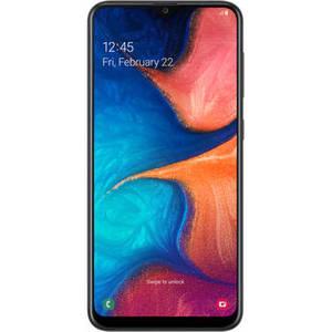 Galaxy A20 SM-A205U 32GB Smartphone (Unlocked, Black) Product Image