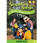 Sing Along Songs Campout at Walt Disney World Product Image