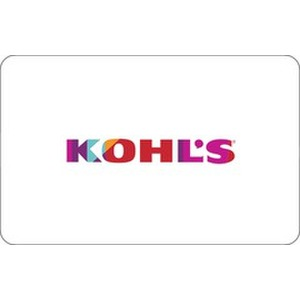 Kohl's Gift Card $25 Product Image