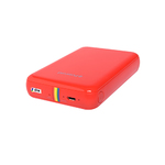 ZIP Mobile Photo Printer Red Product Image