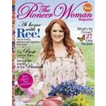The Pioneer Woman - 4 Issues - 1 Year