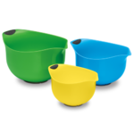 Cuisinart Set of 3 Mixing Bowls Product Image