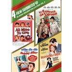 4 Film Favorites-Classic Holiday V02 Product Image