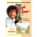 Bob Ross the Joy of Painting-Grandeur of Summer
