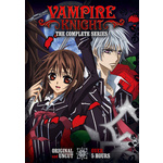 Vampire Knight-Complete Series Product Image