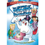 Legend of Frosty the Snowman Product Image