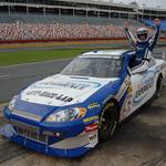 Drive a NASCAR - Talladega Product Image