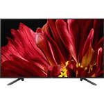 """Z9F Master 75"""" Class HDR UHD Smart LED TV Product Image"""
