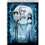 Corpse Bride Product Image
