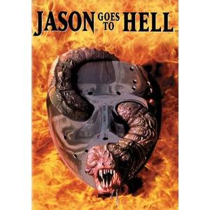 Jason Goes to Hell Product Image