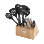 Cuisinart Cutlery and Tool 16 Piece Block Set Product Image