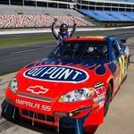 NASCAR Ride Along - Richmond Product Image
