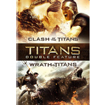 Clash of the Titans/Wrath of the Titans Product Image