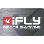 iFly eGift Card $25.00 Product Image