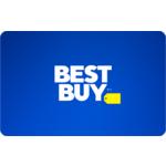 Best Buy eGift Card $50.00 Product Image