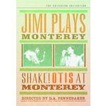 Jimi Plays Monterey/Shake-Otis at Monterey Product Image