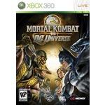 Mortal Kombat Vs Dc Universe Product Image