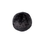 Sqsh Vibrating Massage Pillow Black Product Image