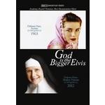 Mod-God Is the Bigger Elvis