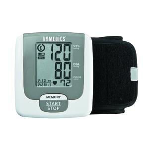 Wrist Blood Pressure Monitor w/ Smart Measure Technology Product Image