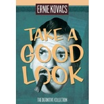 Ernie Kovacs-Take a Good Look-Definitive Collection Product Image
