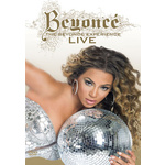 The Beyonce Experience Live Product Image