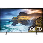 "Q70R Series 85"" Class HDR 4K UHD Smart QLED TV Product Image"