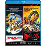 Tentacles/Reptilicus Product Image