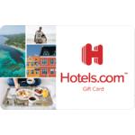 Hotels.com US eGift Card $25 Product Image