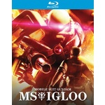 Mobile Suit Gundam-Ms Igloo Collection Product Image