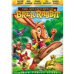 Adventures of Brer Rabbit Product Image