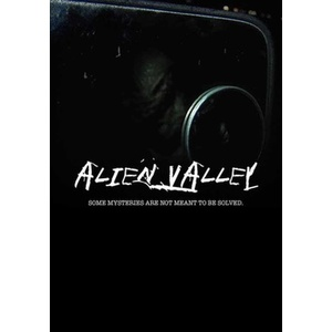 Alien Valley Product Image