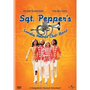 Sgt Peppers Lonely Hearts Club Band Product Image
