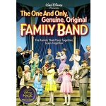 One & Only Genuine Original Family Band Product Image