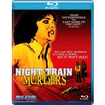Night Train Murders Product Image